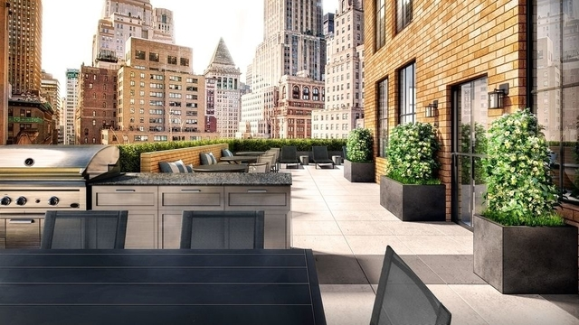 3 Bedrooms, Financial District Rental in NYC for $4,408 - Photo 2