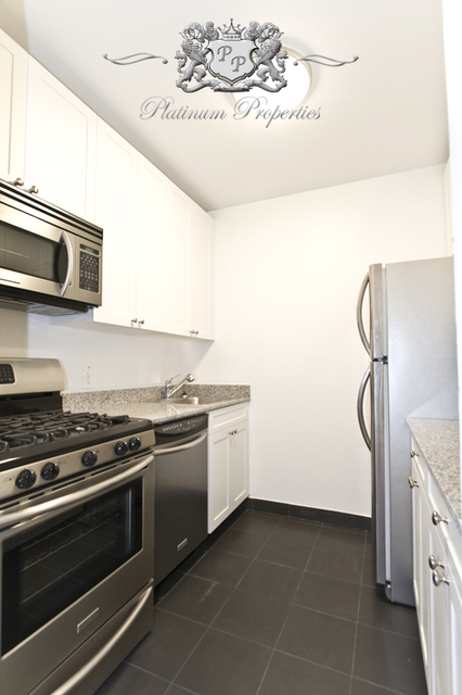 1 Bedroom, Financial District Rental in NYC for $5,560 - Photo 2
