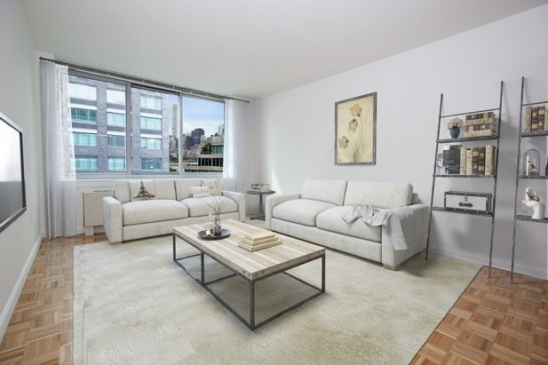 1 Bedroom, Hunters Point Rental in NYC for $3,425 - Photo 2