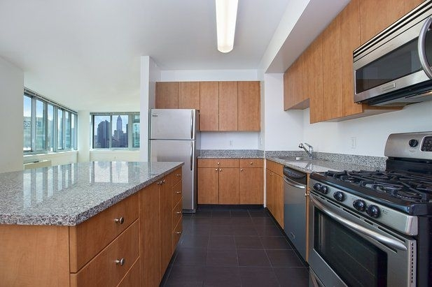 Studio, Hunters Point Rental in NYC for $2,040 - Photo 1