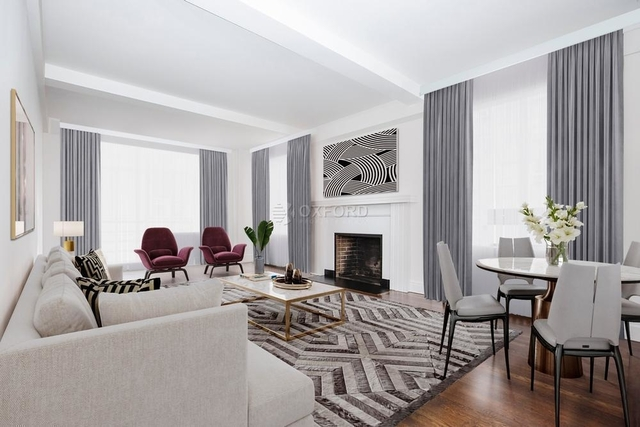 2 Bedrooms, Theater District Rental in NYC for $7,846 - Photo 1