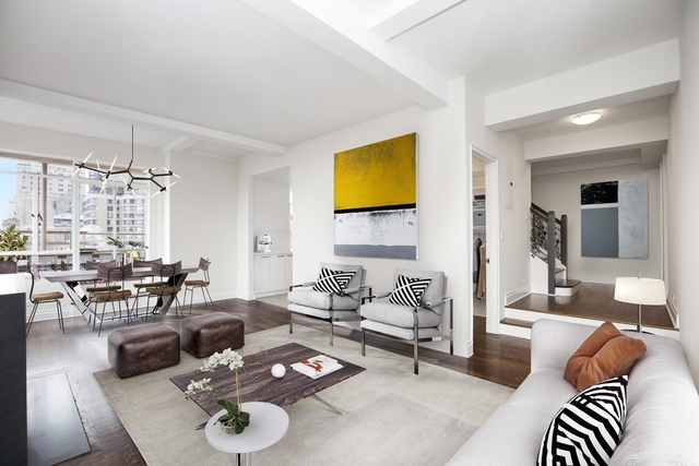 1 Bedroom, Central Park Rental in NYC for $11,538 - Photo 1