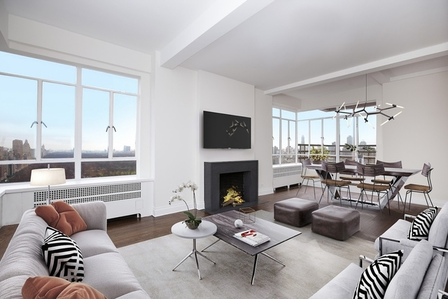 1 Bedroom, Central Park Rental in NYC for $11,538 - Photo 2