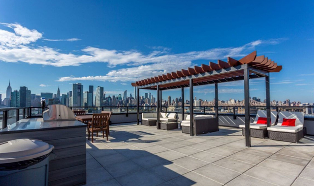 1 Bedroom, Hunters Point Rental in NYC for $2,750 - Photo 1