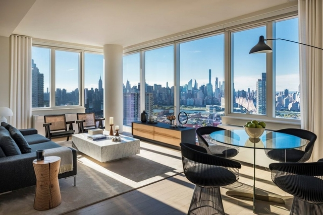 2 Bedrooms, Long Island City Rental in NYC for $3,725 - Photo 1