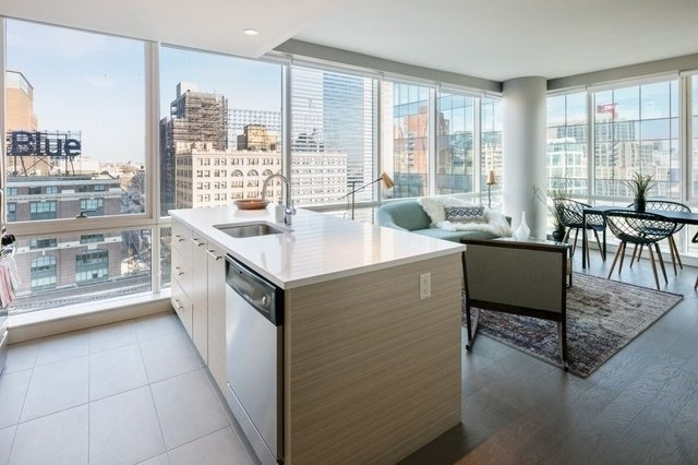 1 Bedroom, Long Island City Rental in NYC for $3,620 - Photo 1