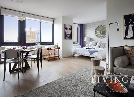 Studio, Tribeca Rental in NYC for $3,075 - Photo 1