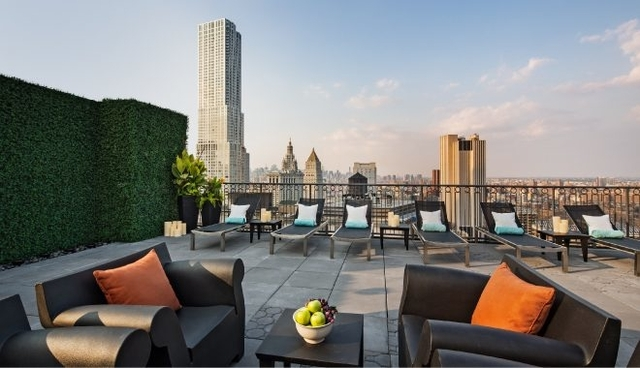 1 Bedroom, Financial District Rental in NYC for $4,523 - Photo 1
