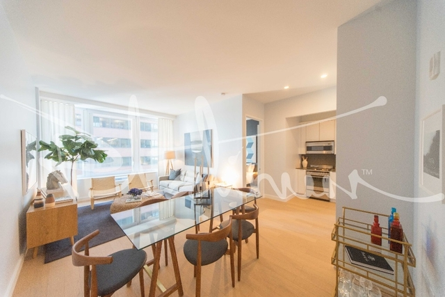 1 Bedroom, Financial District Rental in NYC for $5,128 - Photo 2