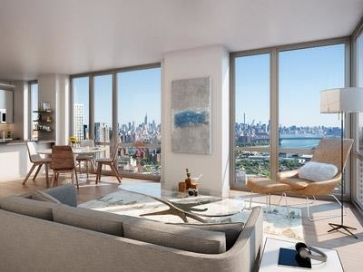 4 Bedrooms, Long Island City Rental in NYC for $5,832 - Photo 1