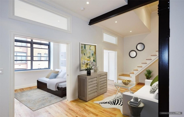 3 Bedrooms, Gramercy Park Rental in NYC for $6,231 - Photo 2