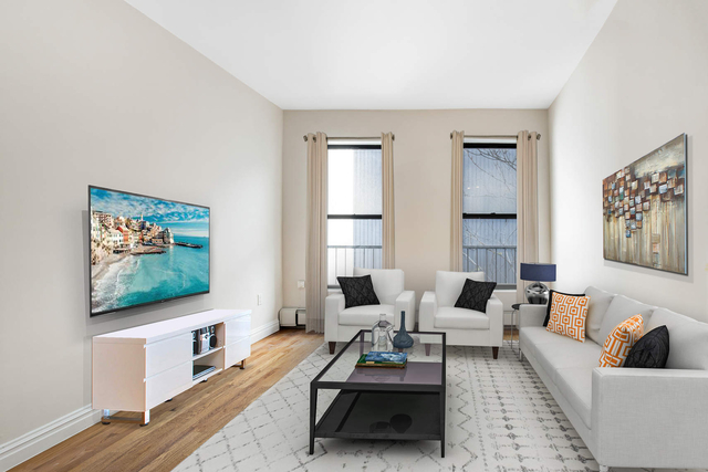 1 Bedroom, Hell's Kitchen Rental in NYC for $1,800 - Photo 1
