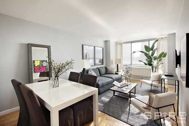 2 Bedrooms, Hell's Kitchen Rental in NYC for $4,150 - Photo 2