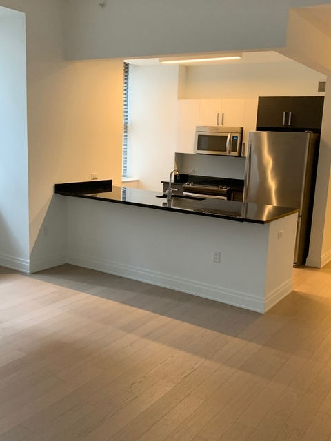 Studio, Financial District Rental in NYC for $3,653 - Photo 1