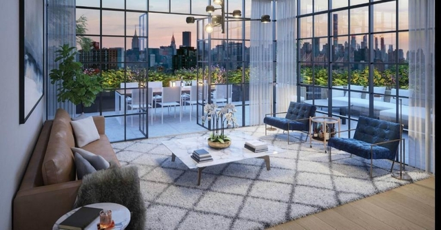 2 Bedrooms, Long Island City Rental in NYC for $4,223 - Photo 1