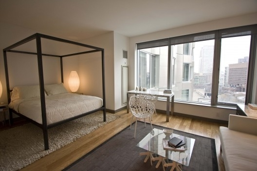 Studio, Financial District Rental in NYC for $4,302 - Photo 1