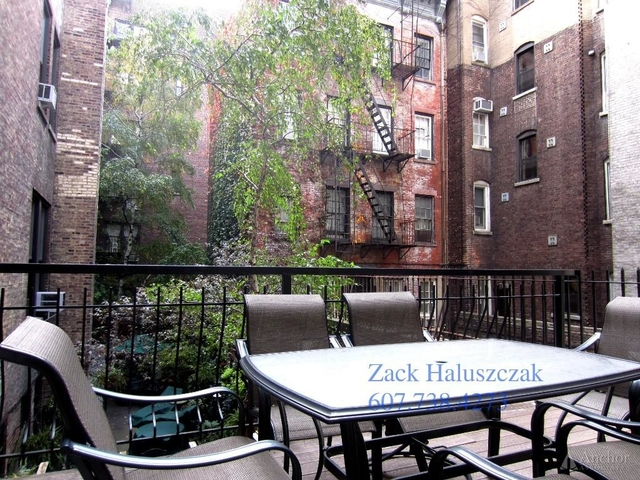 3 Bedrooms, Chelsea Rental in NYC for $7,450 - Photo 1