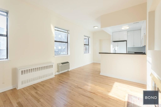 1 Bedroom, East Village Rental in NYC for $4,595 - Photo 2
