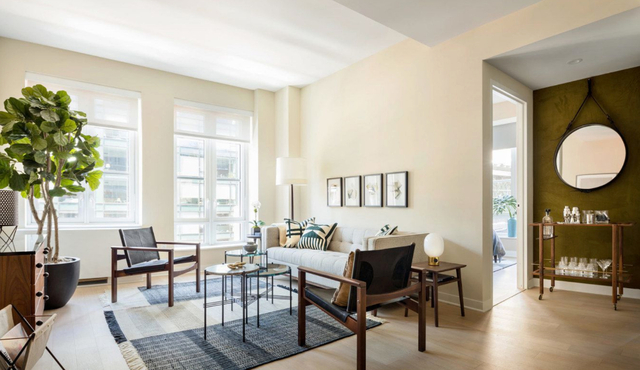 2 Bedrooms, Hudson Square Rental in NYC for $7,500 - Photo 1
