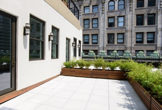 3 Bedrooms, Financial District Rental in NYC for $5,760 - Photo 2