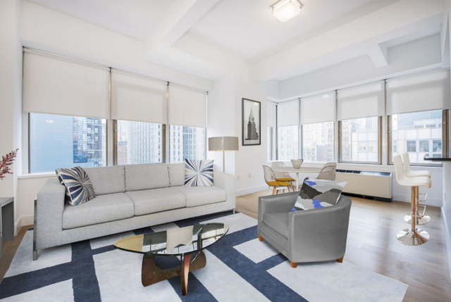 1 Bedroom, Tribeca Rental in NYC for $4,800 - Photo 1