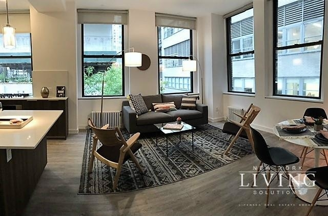 2 Bedrooms, Financial District Rental in NYC for $3,886 - Photo 1