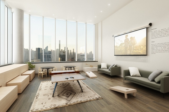 1 Bedroom, Long Island City Rental in NYC for $3,365 - Photo 2