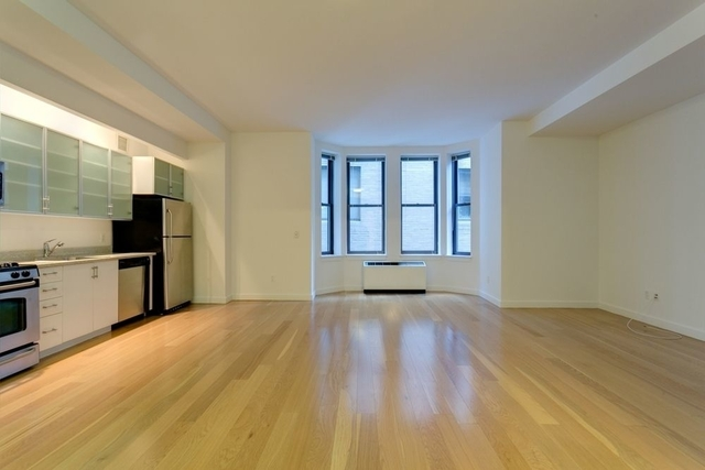 1 Bedroom, Financial District Rental in NYC for $3,370 - Photo 1