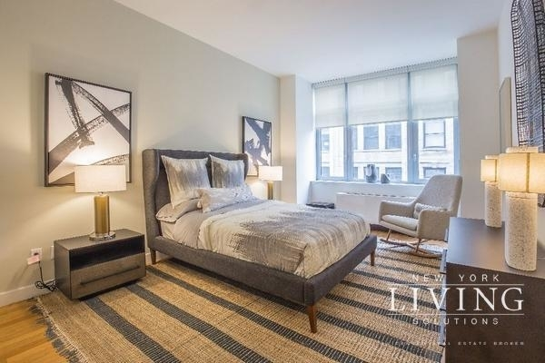2 Bedrooms, Tribeca Rental in NYC for $17,950 - Photo 2