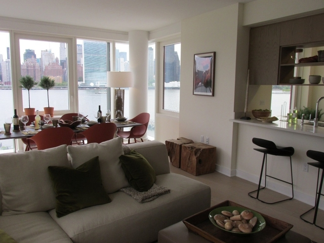 3 Bedrooms, Hunters Point Rental in NYC for $5,300 - Photo 2