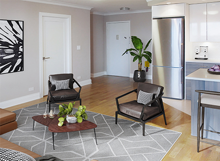 3 Bedrooms, Tribeca Rental in NYC for $5,075 - Photo 1