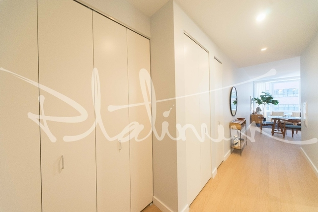 1 Bedroom, Financial District Rental in NYC for $3,777 - Photo 2