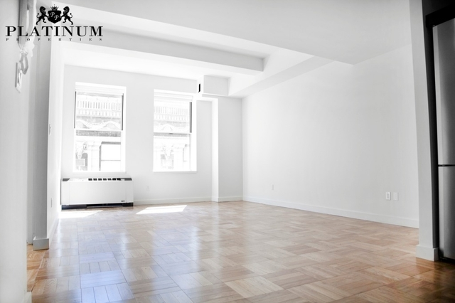 Studio, Financial District Rental in NYC for $3,034 - Photo 1