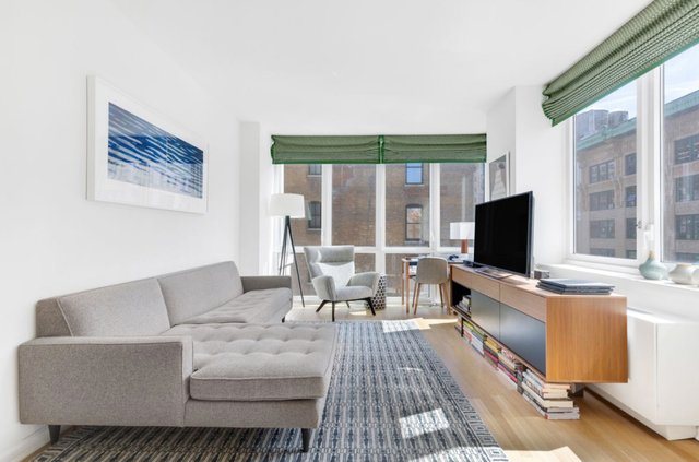 1 Bedroom, NoMad Rental in NYC for $4,850 - Photo 2