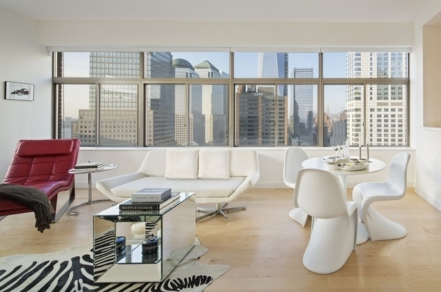Studio, Financial District Rental in NYC for $2,829 - Photo 1