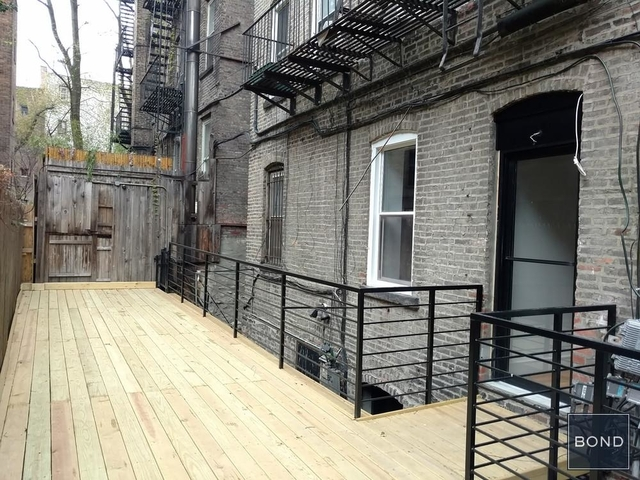 3 Bedrooms, Alphabet City Rental in NYC for $4,490 - Photo 2