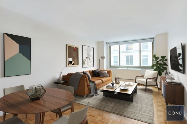 3 Bedrooms, Lincoln Square Rental in NYC for $19,500 - Photo 1