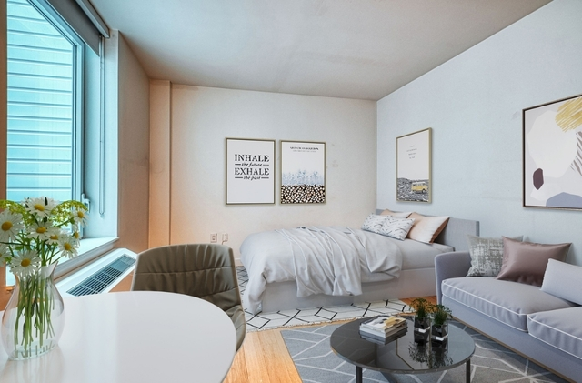 Studio, Financial District Rental in NYC for $2,115 - Photo 1