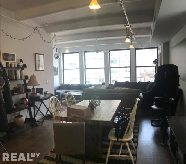 5 Bedrooms, West Village Rental in NYC for $10,000 - Photo 1