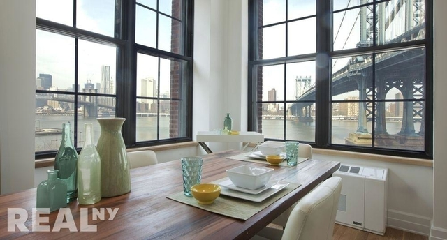 2 Bedrooms, DUMBO Rental in NYC for $6,416 - Photo 2