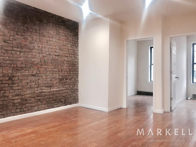 3 Bedrooms, Crown Heights Rental in NYC for $2,240 - Photo 1