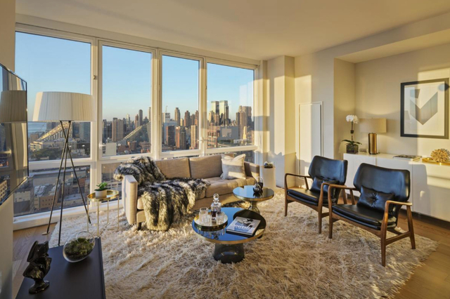 1 Bedroom, Hell's Kitchen Rental in NYC for $4,199 - Photo 1