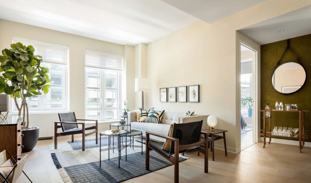 2 Bedrooms, Hudson Square Rental in NYC for $9,500 - Photo 1