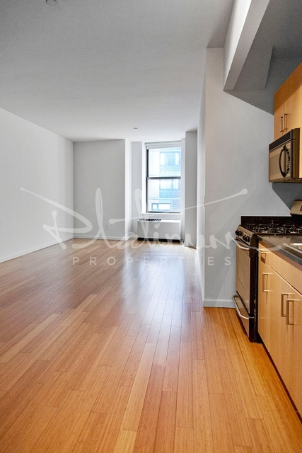 Studio, Battery Park City Rental in NYC for $2,405 - Photo 1