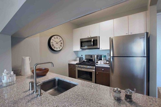 1 Bedroom, Long Island City Rental in NYC for $3,720 - Photo 2