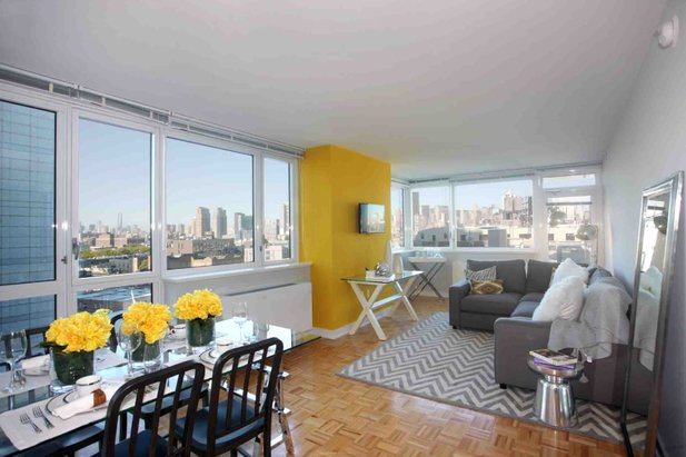 Studio, Long Island City Rental in NYC for $1,782 - Photo 1