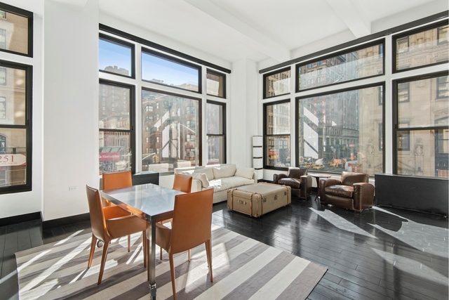 2 Bedrooms, Flatiron District Rental in NYC for $9,975 - Photo 1
