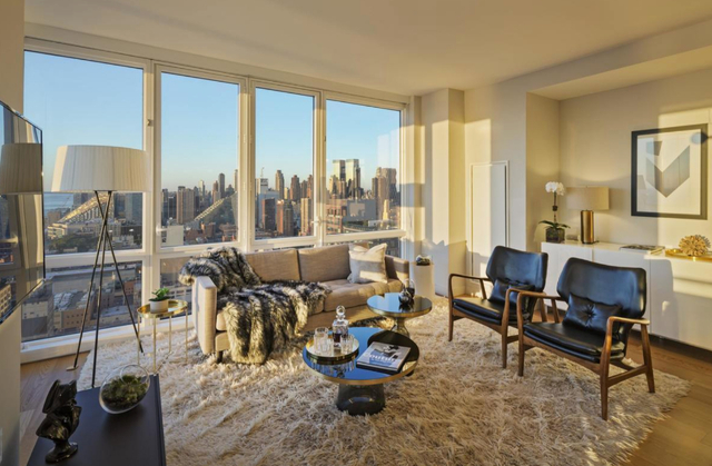 1 Bedroom, Hell's Kitchen Rental in NYC for $4,495 - Photo 1