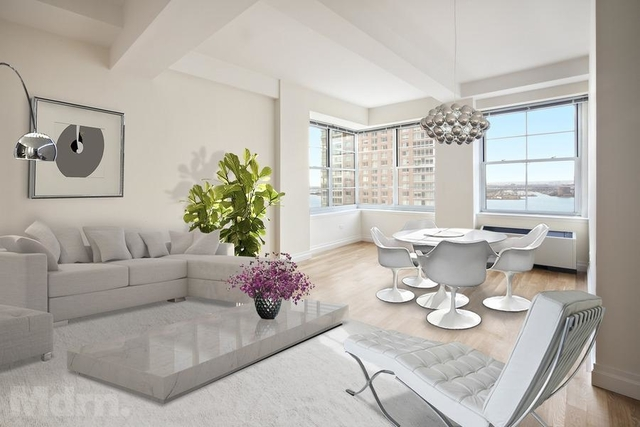 Studio, Financial District Rental in NYC for $5,595 - Photo 2