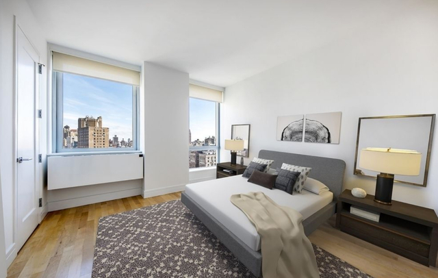 1 Bedroom, Lincoln Square Rental in NYC for $4,450 - Photo 2